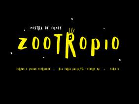Zootropio! 2ª edição