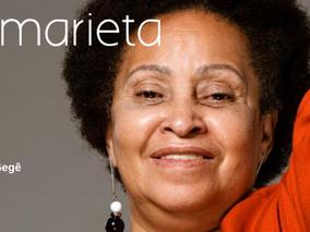 Transa Marieta #8 - Carmen Silva