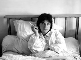 Retrospectiva Chantal Akerman