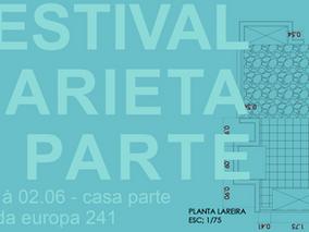 Festival Marieta à Parte