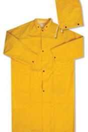 """48"""" PVC Raincoat"""