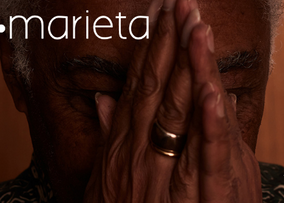 Transa Marieta #7 - Gilberto Gil