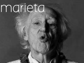 Transa Marieta #6 - Zé Celso