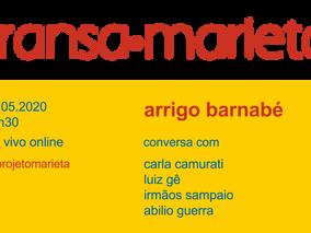Transa Marieta #2 - Arrigo Barnabé