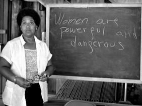 Diálogo Afrocentrado - Roda Aberta