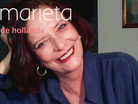 Transa Marieta #10 - Heloisa Buarque de Hollanda