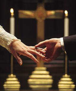 Vandorp novios pareja anillos joyas diseño