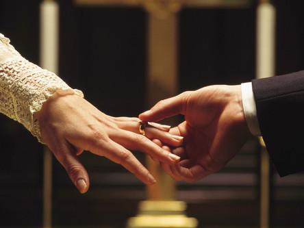 Wie können wir ein Vorbild sein? Unsere Ehe – Wie sie eben ist. –