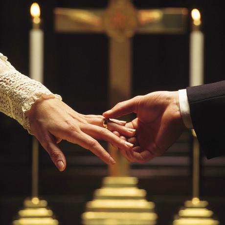 4. ¡A los pies de la Virgen y de San José! (Dios).