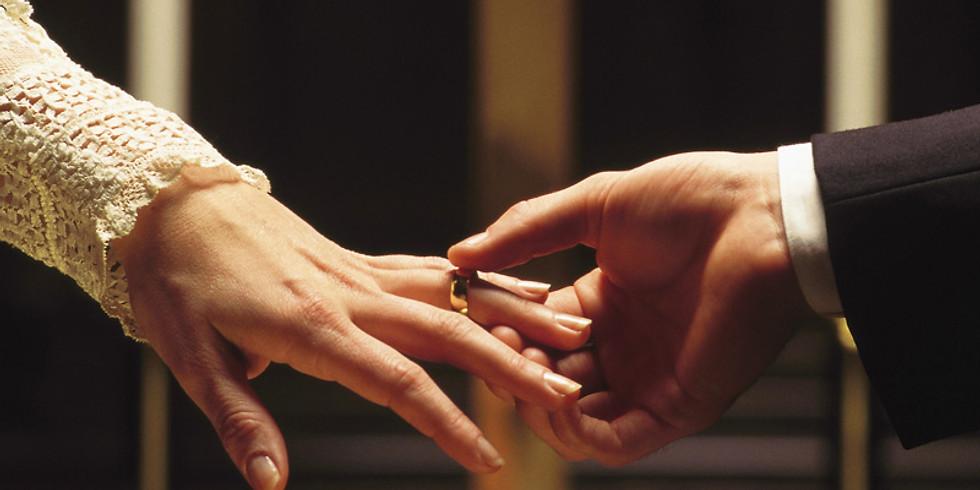 Kurs Przedmałżeński (PRE-CANA)