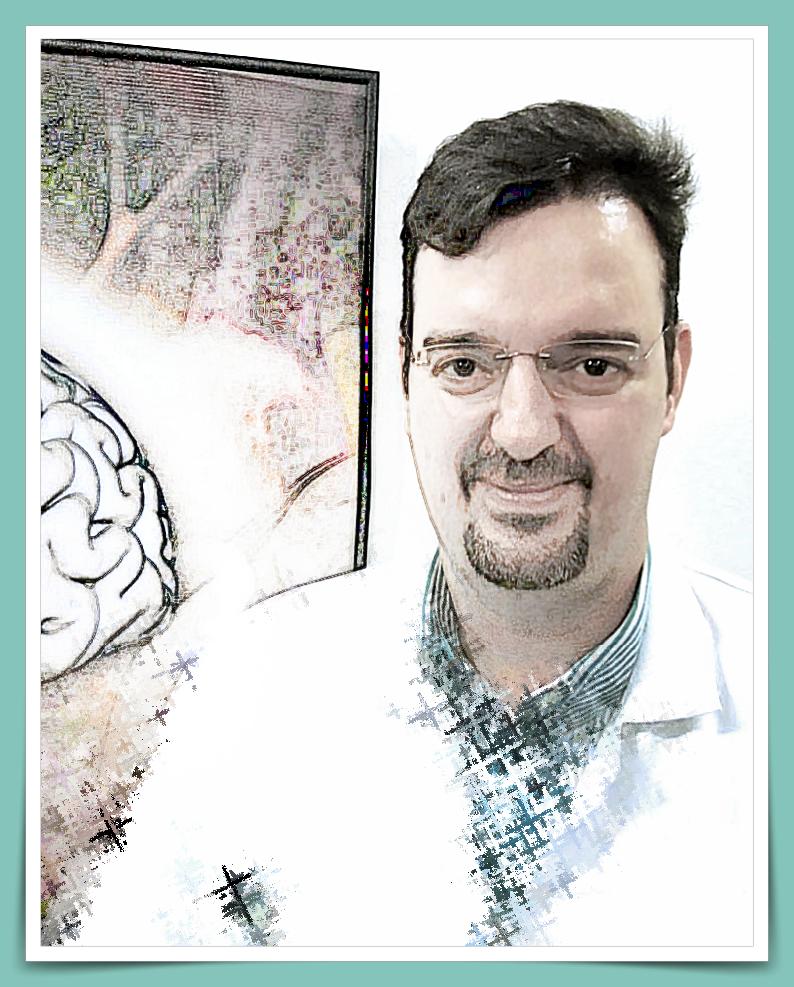 Eric Grossi Neurocirurgião em BH