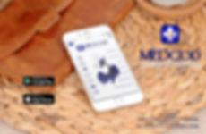 medcod TUSS SUS CID Honorário App móvel da área de medicina