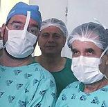 A melhor equipe Neurocirurgia bh Dr Grossi  Dr Campolina Dr Josaphate