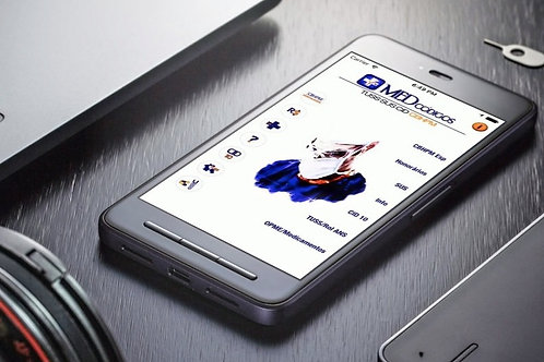 MEDcodigos TUSS SUS CID CBHPM AMB Android