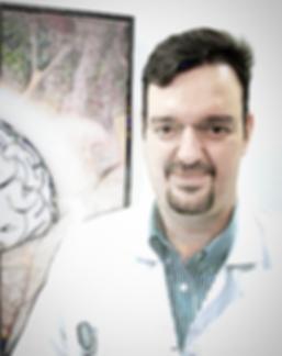 Dr Eric GROSSI Neurocirurgião em BH