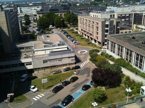 CHU Rouen Dr Grossi Neurocirurgia especialização