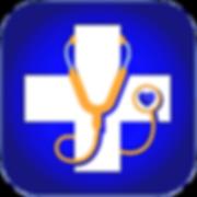 Icone do MEDcod, app definitivo em códigos médicos. Tem TUSS, SUS, rol da ANS, CID 10, AMB 92 e AMB 96 muito mais. O melhor em códigos na medicina