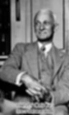 Harvey Cushing Pai da moderna neurocirurgia 1869✦1935†