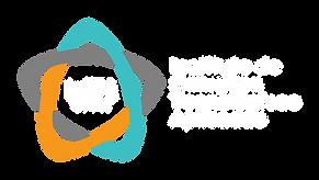 Logotipo do Instituto de Soluções Aplicadas Tecnológicas da UFPR, com o desenho de um átomo azul.