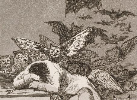 Seres híbridos, monstruos y biopunk: Hacía una indisciplina poética de la mirada.