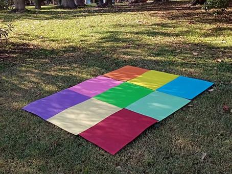 Vivir en picnic - Prácticas de coexistencia en Valencia Acoge