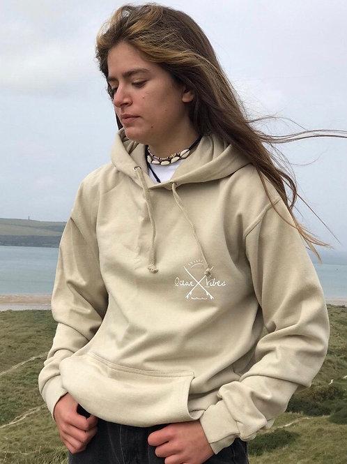 Ocean Vibes  unisex hoodie