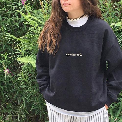 Vitamin Sea unisex sweatshirt