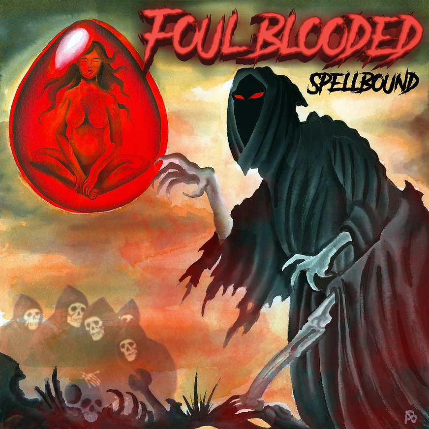 Foul Blooded Speelbound Cover Final.jpg