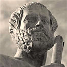 Aristotle sepia head logo A.jpg