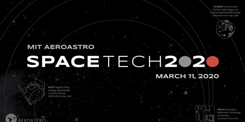 SpaceTech 2020