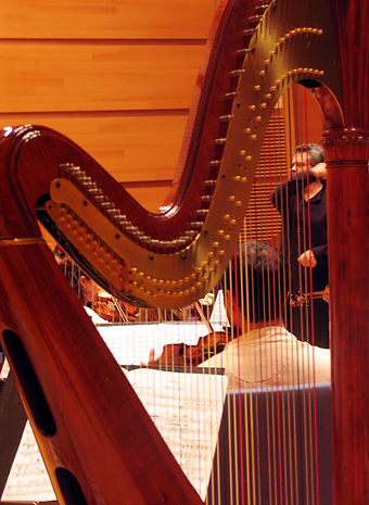 new music, tso, toronto symphonhy, cbc radio television, juno awards, toronto wedding harpist special event corporate bat mitzvah bar mitzvah anniversary party bridal ceremony gala golf course romantic elegant live music discounts dinner low rates award