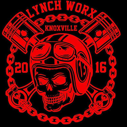 Lynch Worx T-Shirts