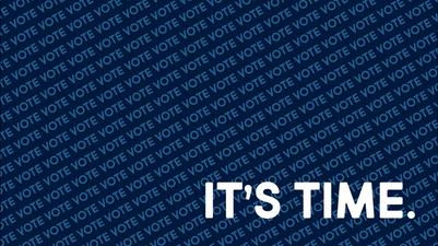 Vote! // UNC Institute of Politics