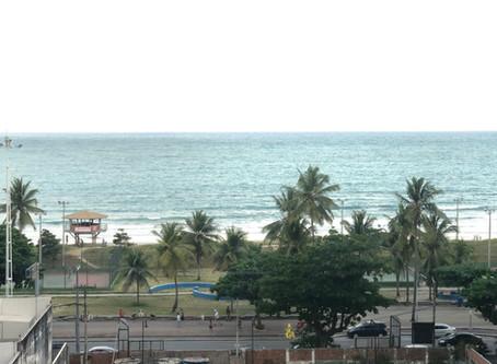 Hotel Manibu em Recife-PE