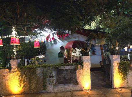 Recife-PE - RESTAURANTE TIO PEPE: 55 anos de tradição
