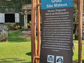Bonito-MS - Gruta São Mateus