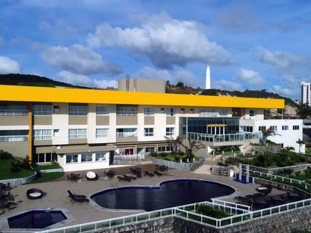 Natal - Hotel Senac Barreira Roxa