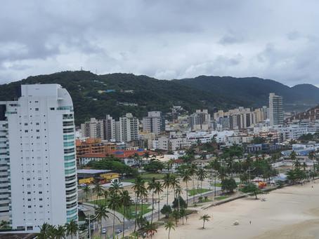 Passeios: Mirantes no Guarujá-SP