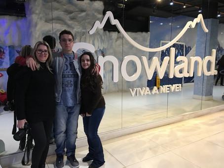 Snowland - Gramado-RS