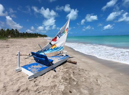 Maragogi- Alagoas: conhecendo o caribe brasileiro