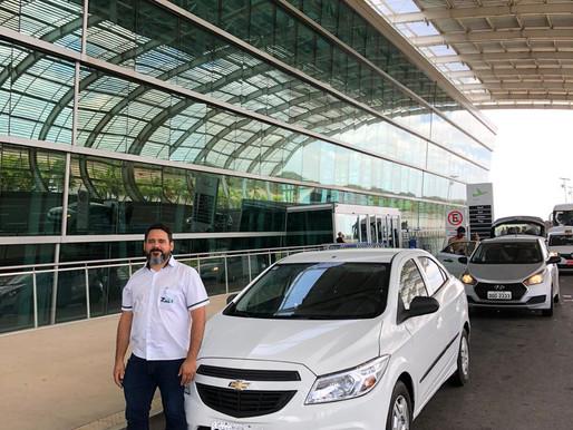 Natal - Aluguel de Carro com a Zuza Rent a Car