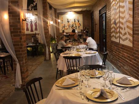 Natal - Al Barone Restaurante