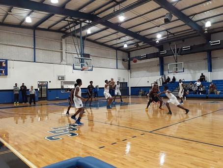 JV/Varsity Basketball: In Pair of One-Point Games JV Wins, Varsity Falls vs. Cornerstone