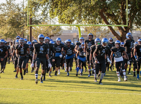 Trinity Christian Academy 2019 Football Season Preview