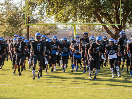 Trinity Christian Academy 2019 Football Season Preview