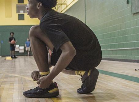 Player Profile: Travis King, JV/Varsity Basketball