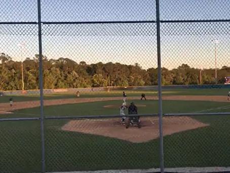 Baseball: Conquerors Upset 9A Mandarin