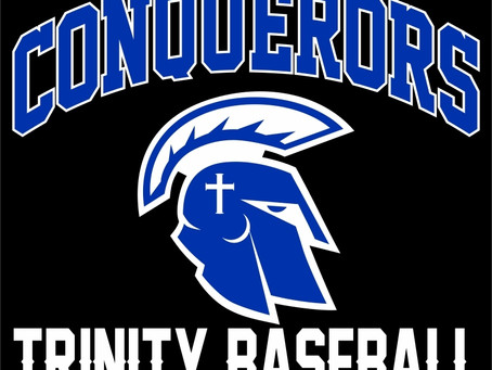 Baseball: Conquerors Get Extra-Inning District Win at Providence