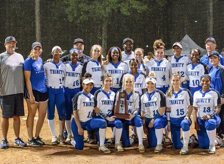 Softball: Conquerors Win Fourth Consecutive District Title