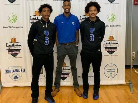JV/Varsity Basketball 2019-2020 Season Preview